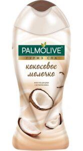 Palmolive Гурмэ Спа Гель для душа Кокосовое Молоко 250мл