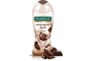 Palmolive Гурмэ Спа Гель для душа Шоколадная Вуаль 250мл