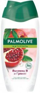 Palmolive Натурэль Гель-крем для душа Витамин В и Гранат 250мл