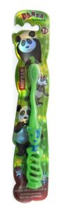 Gloss Зубная щётка детская Смайлик 0+лет