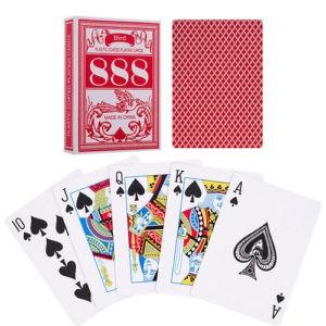 Poker Карты игральные 52шт