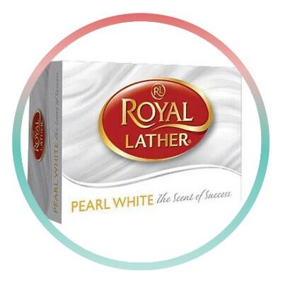 ROYAL LATHER