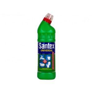 Santex Гель Универнальный средство для чистки с хлором 750мл