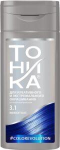 Тоника Бальзам оттеночный 3.1 Дикая слива 150мл