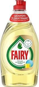 FAIRY Средство для мытья Детской посуды  450мл