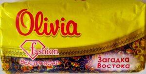 Olivia Fashion Мыло Загадка Востока 140гр