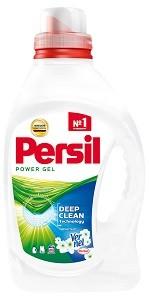 Persil Концентрированный гель для стирки Свежесть от Vernel 1,3л