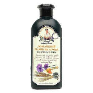 Рецепты Бабушки Агафьи шампунь домашний на каждый день 350мл