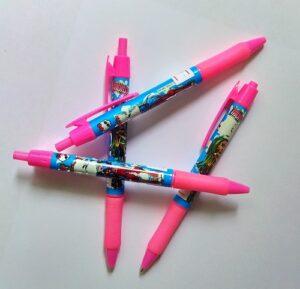 Ручка-автомат детская 1шт