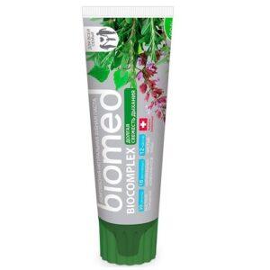 BIOMED зубная паста Biocomplex 100гр
