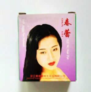 Chun Lei Краска для бровей 15мл