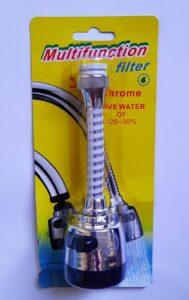 Multifunction насадка-фильтр на кран Гибкая 1шт