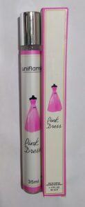Pink Dress Парфюмированная Вода Спрей 35мл