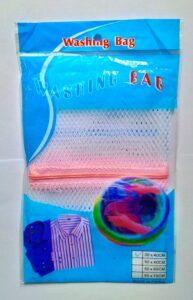 Washing Bag пакет для нижнего белья 1шт