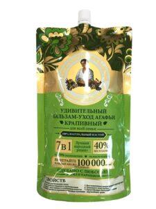 Рецепты Бабушки Агафьи бальзам-уход 7в1 Крапивный 500мл