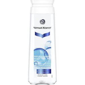 Черный жемчуг мицеллярная вода Экстремальное увлажнение 250мл