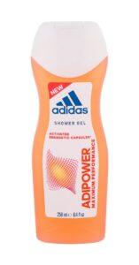 Adidas гель для душа Adipower 250мл