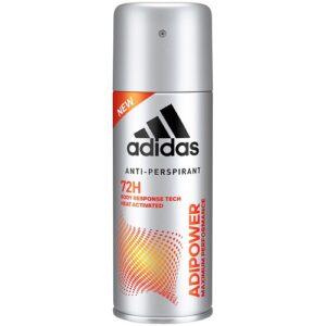 Adidas дезодорант для мужчин Adipower 150мл