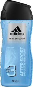 Adidas Men гель для душа After Sport 250мл
