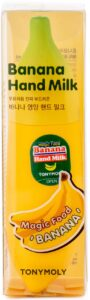 Banana Hand Milk молочко для рук 45мл
