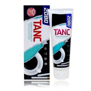 Dental Clinic 2080 зубная паста Tanc Отбеливающая для курящих 100мл