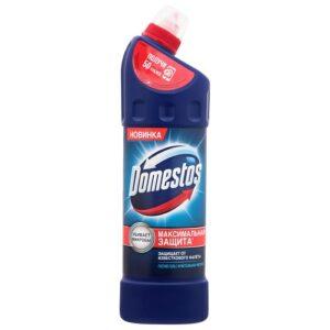 Domestos чистящее средство Кристальная чистота 1000мл