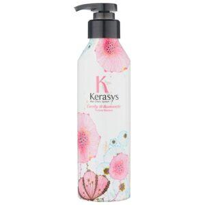 Kerasys Шампунь парфюмированный Lovely&Romantic 400мл