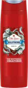 OLD SPICE Гель для душа Wolfthorn 400мл