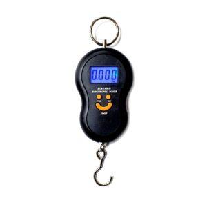 Portable  безмен электронный 1шт