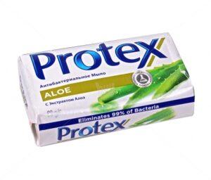 Protex мыло Антибактериальное с экстрактом Алоэ 90гр