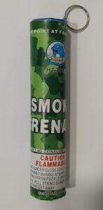 Smoke Screen дым цветной 1шт