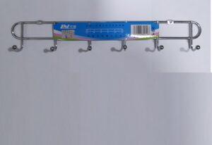 Вешалка металлическая Pd 35см 1шт