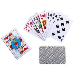 Дама карты игральные 36шт