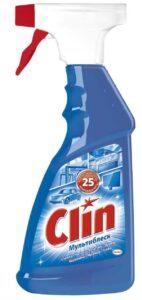 Clin Чистящее средство 2в1 для Универсальное Мультиблеск 500мл