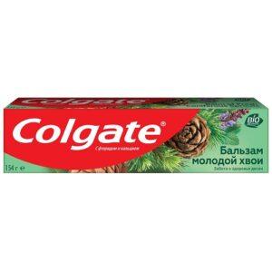 Colgate Зубная паста Бальзам молодой Хвои 100мл