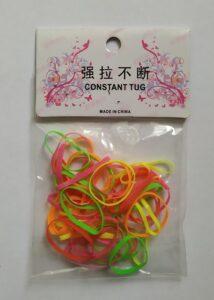 Constant Tug резинки для волос Цветные