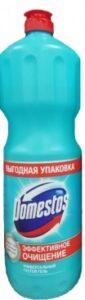 Domestos гель Универсальный Эффективное очищение (Голубой) 850мл