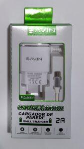 Bavin зарядное устройство Сетевое 1шт