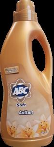 ABC Ополаскиватель для белья Sultan 2000мл