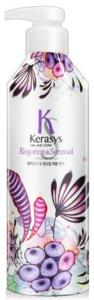 Kerasys кондиционер для волос парфюмированный Elegance&Sensual 400мл