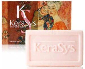Kerasys мыло Косметическое с экстрактом Миндального масла 100гр