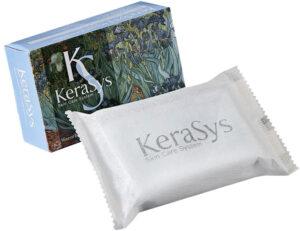 Kerasys мыло Косметическое с экстрактом Морских минералов 100гр
