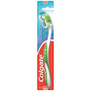 Colgate зубная щетка для здоровья дёсен Массажёр