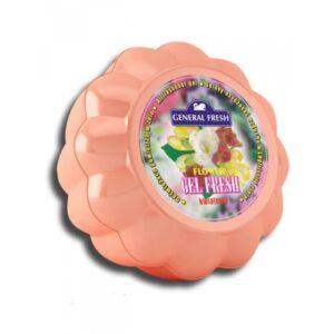 General Fresh гелевый освежитель воздуха Цветы 150гр