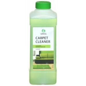 Grass Carpet Cleaner очиститель ковровых покрытий 1000мл