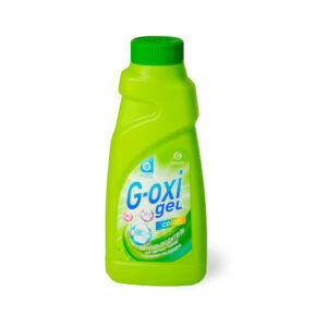 Grass G-oxi Gel пятновыводитель для цветного белья Color 500мл