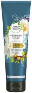 Herbal Essences бальза-ополаскиватель Интенсивное восстановление Аргановое масло 400мл