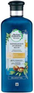 Herbal Essences шампунь Интенсивное восстановление Аргановое масло 400мл