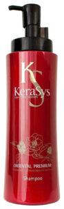 Kerasys Hair Clinic System шампунь Oriental Premium 600мл