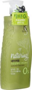 Kerasys Naturing кондиционер для волос Питание Олива 500мл